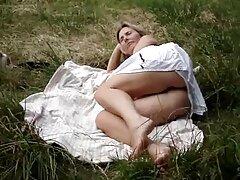چاق اولیویا توسط کانال فیلم سوپر سکسی تلگرام دستگاه جنسی لعنتی می شود