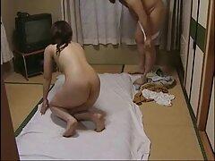 زن ژاپنی با بیدمشک مویی خروس را آزاد می کانال های تلگرامی پورن کند