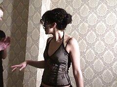 سامانتا با یک اسباب بازی جنسی کانال فیلم های سکسی فلزی خودش را راضی می کند