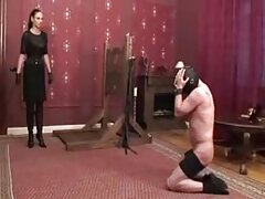 BDSM داغ لزبین با گیره فیلم های سکسی کانال تلگرام های گربه و حلق آویز