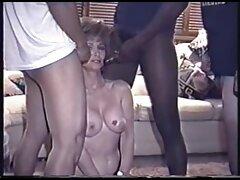 دختر چشم باریک از کار دستی لذت می برد و خروس را بهترین کانال های سکسی تلگرام می مکد