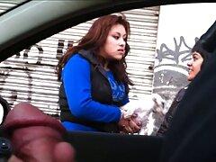 استلا دو نریان در خیابان کانال های پورن تلگرام را مکید