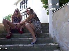 مولاتو یک الاغ چاق بزرگ را کانال فیلم های سکسی تلگرام به نمایش می گذارد