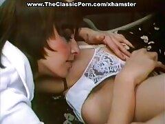 لزبین ها از لینک بهترین کانال سکسی تلگرام کت و شلوار کشسان شاخ می شوند
